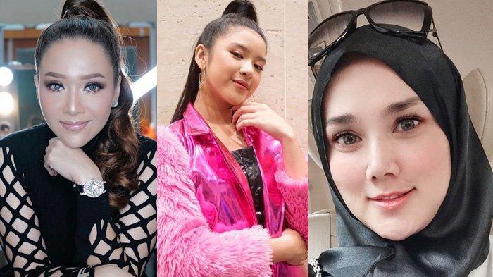 Maia Estianty Rayu Tiara Jadi Vokalis Duo Ratu, Dulu Beranggotakan Maia & Mulan, Anang Menolak