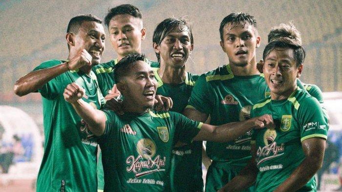 Laga Penting, Persebaya Surabaya Turunkan Tim Terbaik Lawan Persela Lamongan