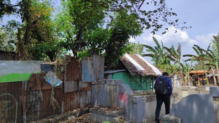 Hilangkan Pemukiman Kumuh, Bhong Chino Kota Madiun Disulap Jadi Rusunawa