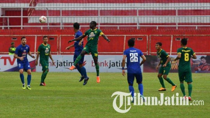 Asosiasi Pesepak Bola Indonesia Desak PSSI Segera Putuskan Nasib Kompetisi Liga 1