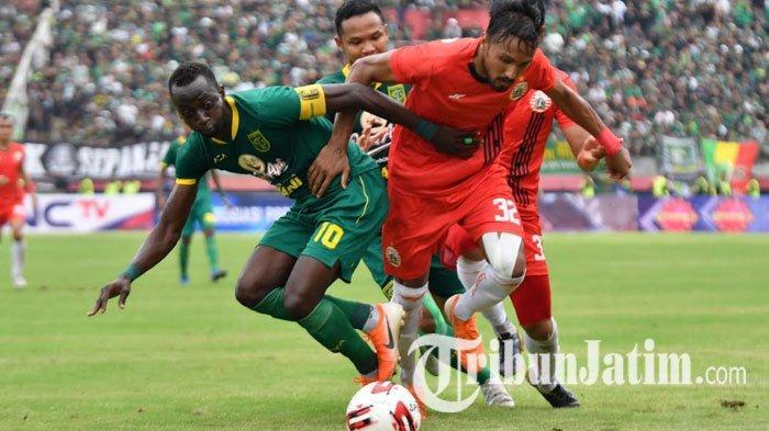 Tanggapan Makan Konate setelah Berhasil Persembahkan Gelar Juara Perdana untuk Persebaya Surabaya