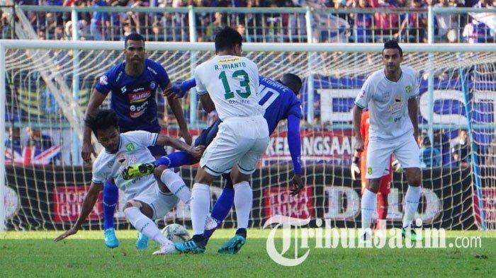 Laga Persebaya Vs Arema FC Tanpa Penonton, Milomir Seslija Memprediksi Derbi Jatim Tetap Menarik