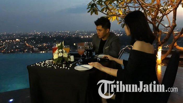 5 Restoran Rooftop di Yogyakarta yang Cocok untuk Dinner Romantis Rayakan Hari Valentine