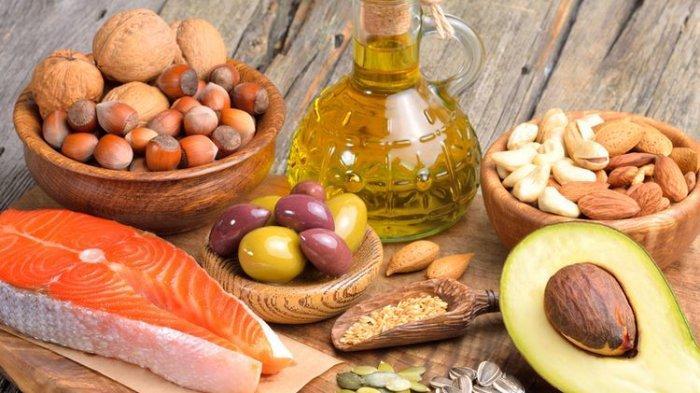5 Makanan Penting Dikonsumsi saat Diet, Ampuh Hancurkan Lemak Perut hingga Perkuat Otot Tubuh
