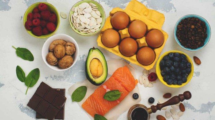 Manakah yang Lebih Cepat Turunkan Berat Badan, Diet Keto atau Diet Nabati? ini Penjelasannya