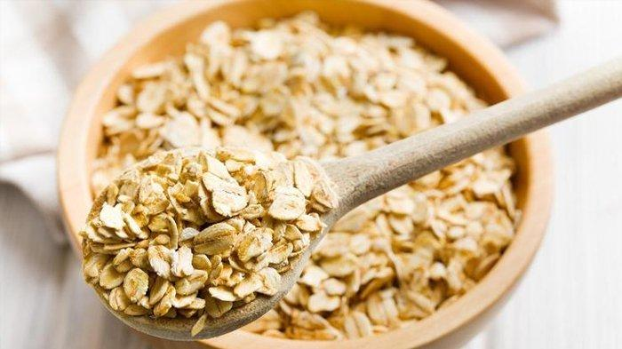 7 Manfaat yang Terkandung pada Oatmeal, Cocok untuk Diet karena Bisa Bikin Perut Kenyang Lebih Lama