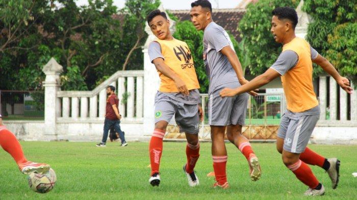 Tambah Amunisi, Dua Pemain Madura United Gabung Hizbul Wathan FC