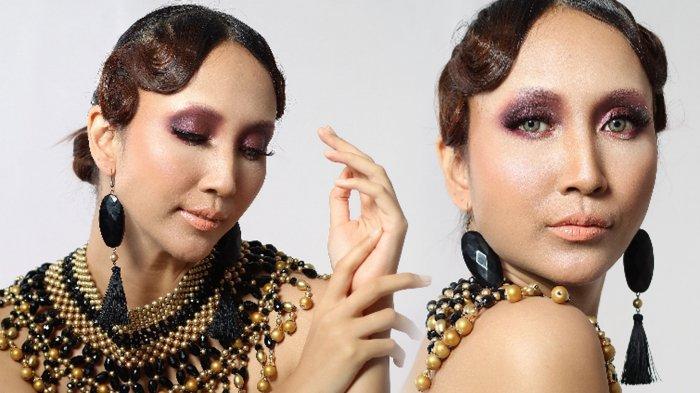 Tren Make Up Fall/Winter 2021 Ala MUA Surabaya Hoong Beauty, Kulit Natural dan Bercahaya Tanpa Bedak