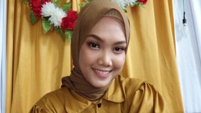 Kini Menggeluti Bidang Makeup dan Henna, Grevina Vinta Mengaku Berawal dari Ngidam Saat Hamil
