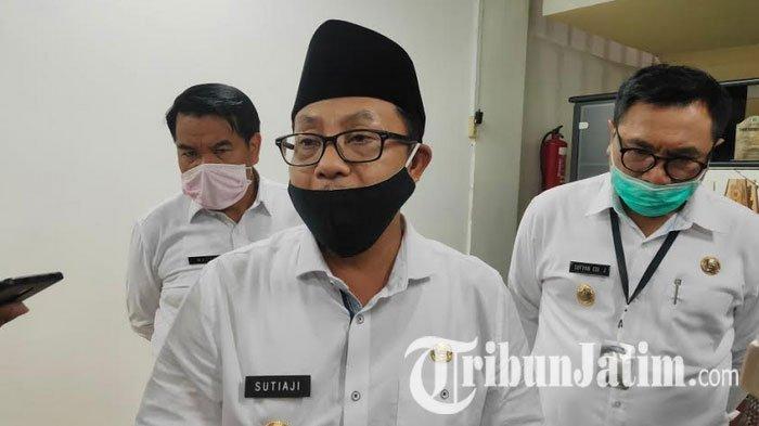 Sutiaji : Kota Malang Bisa Kembali Menerapkan PSBB Bila Masyarakat Tidak Disiplin