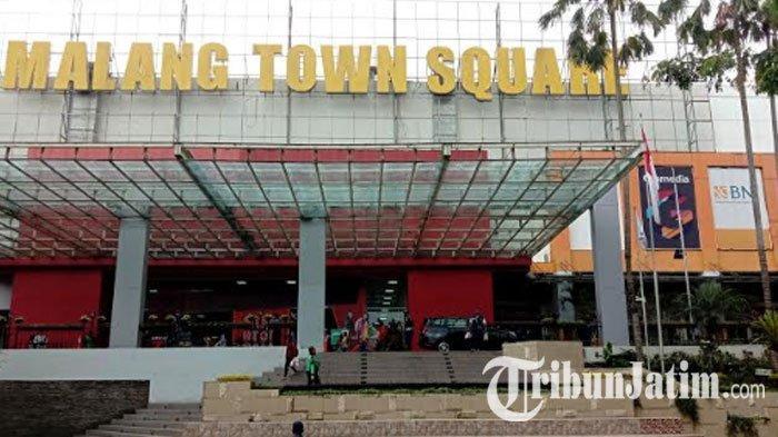 9 Mal di Kota Malang dan Kota Batu Tutup Sementara Gegara Corona, Hampir 4000 Karyawan Dirumahkan