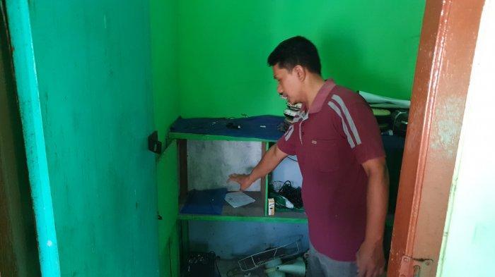 Pengeras Suara Masjid di Mojokerto Hilang Dicuri Takmir Kecele Saat Hendak Adzan
