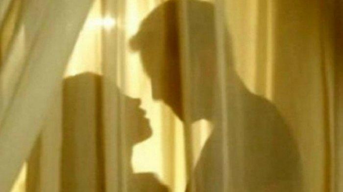 ILUSTRASI Berita mama muda selingkuh dengan oknum TNI untuk balas dendam ke suami.