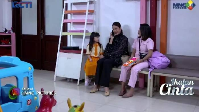 Sinopsis Ikatan Cinta 3 Juni 2021: Ricky Pantau Elsa Terus, Andin-Rosa Tahu Soal Makam Kosong Nindy?