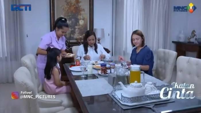 Sinopsis Ikatan Cinta 16 September 2021: Mama Rosa Pernah Ketemu Mama Sofia hingga Teror di Rumah Al