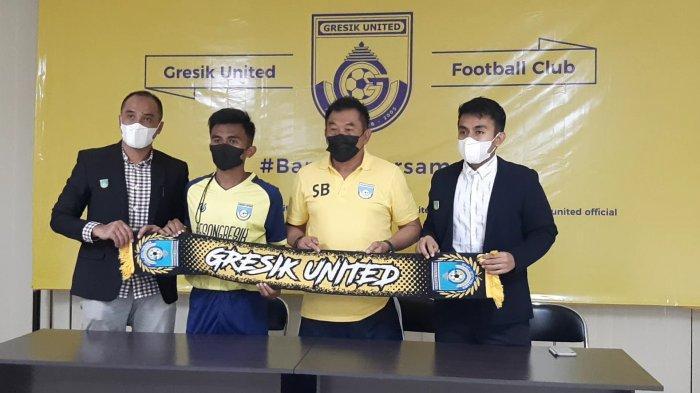 Gresik United Rekrut 21 Pemain Seleksi Jelang Liga 3 Regional