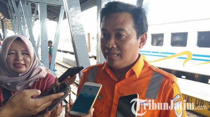 Terdampak Jakarta Banjir, KAI Daop 7 Minta Maaf Atas Keterlambatan Kereta: Boleh Batalkan Tiket