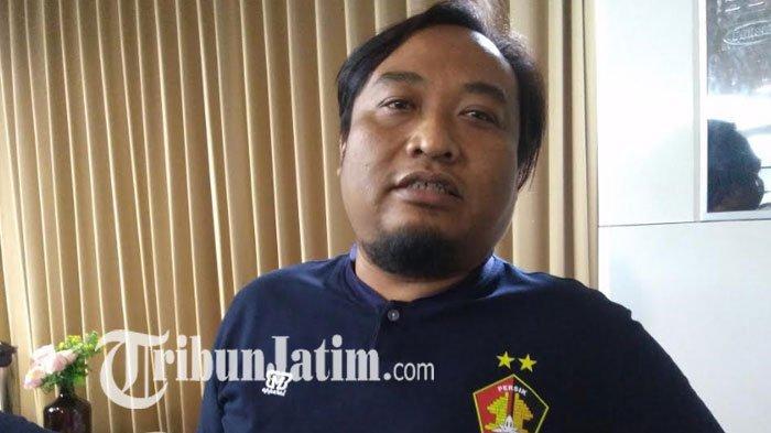 Liga 1 2020 Baru Berjalan Tiga Pekan, Benny Kurniawan Mundur dari Jabatan Manajer Persik Kediri