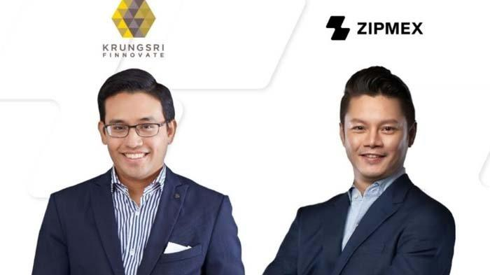 Zipmex Indonesia Terima Suntikan Dana 41 Juta Dolar AS Melalui Pendanaan Seri B