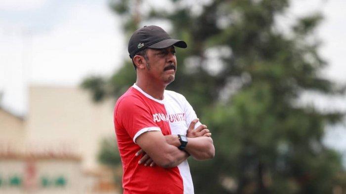 Respons Manajemen Madura United Soal Penundaan Liga 1 2021