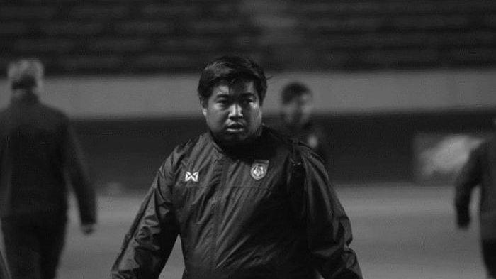 Timnas Myanmar Berduka, Manajer Perlengkapannya Meninggal Dunia Secara Misterius di Hotel