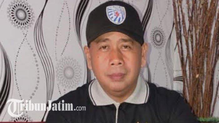 Putra Sinar Giri Gresik Enggan Komentari Skema Pembagian Grup Liga 2 2020 Yang Ramai di Media Sosial