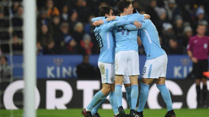 Ternyata Ini Alasan Manchester City Tarik Diri dari Perburuan Alexis Sanchez