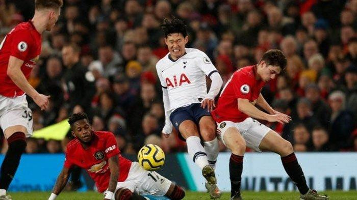 Jadwal Liga Inggris Pekan ke-30, Ada Tottenham Hotspur Vs Manchester United hingga Derbi Merseyside