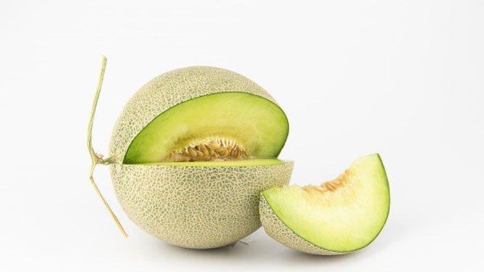 7 Manfaat Mengonsumsi Buah Melon Bagi Kesehatan, dari Menurunkan Berat Badan hingga Memelihara Kulit