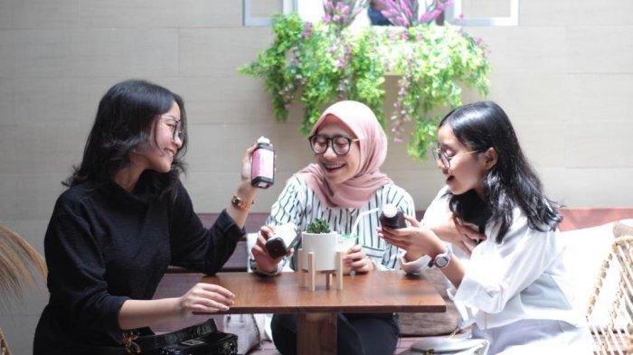 Super Cozy, Manisae Kafe Untuk Nongkrong dan Workspace di Sidoarjo