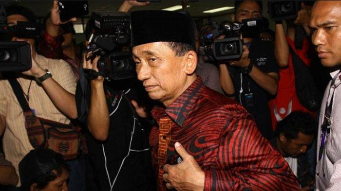 Almarhum Fuad Amin Tinggalkan Pesan, Anggota DPRD Pamekasan: 'Pemuda Harus Lakek Ongghu'