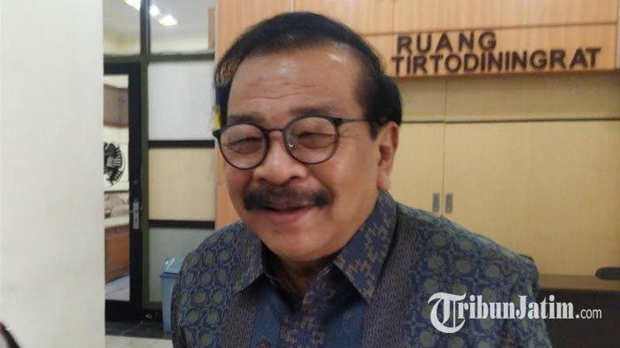 Mantan Gubernur Jatim Soekarwo Ditunjuk Jadi Staf Khusus Menko Perekonomian