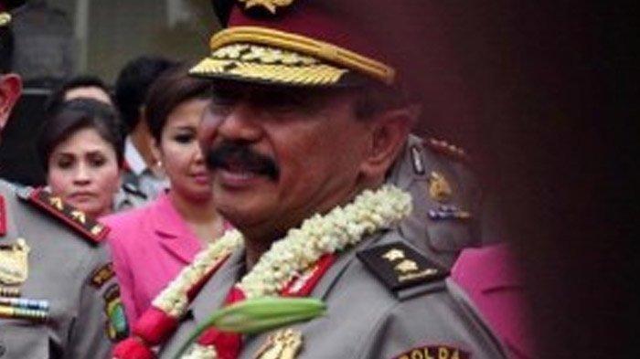 BREAKING NEWS: Mantan Kapolda Jatim Untung Suharsono Radjab Meninggal Dunia