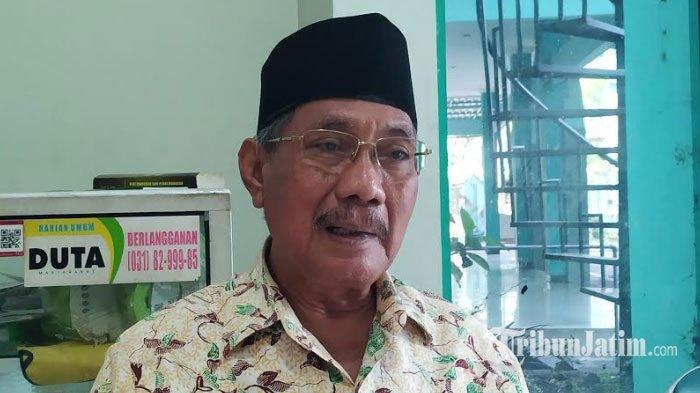 Mantan Ketua DPW PKB JatimBakal Laporkan Cak Imin ke KPK, Sebut Banyak Kasus yang Tak Dieksekusi