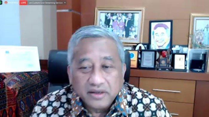 Unusa GandengUniversiti Malaysia Kelantan, Gelar Webinar Internasional Bahas 4 Topik Berpengaruh