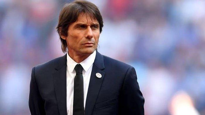 Sempat Dikecam, Antonio Conte Kini Dipuja Usai Bawa Inter Milan Juara Serie A Liga Italia