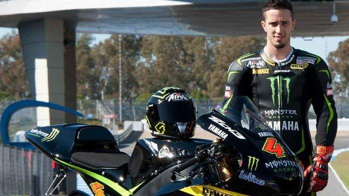 Bocor, Segini Gaji yang Diterima Andrea Dovisiozo Setelah Resmi Gabung Yamaha