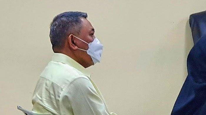 Mantan Wakil Ketua DPRD Kabupaten Pasuruan Jadi Saksi Kasus Korupsi Dana Koperasi Rp 25 Miliar