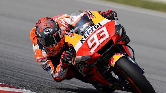 MotoGP Americas 2020 Ditunda karena Virus Corona, Berikut Update Jadwal Balapan MotoGP 2020!