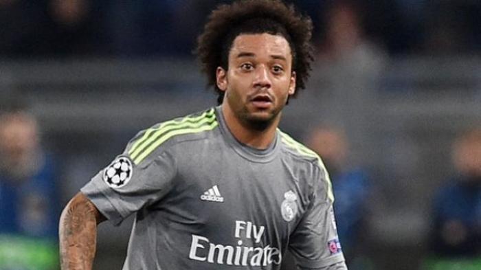 Jadi Petugas Pilkada, Marcelo Terancam Tak Bisa Bela Madrid di Leg Kedua Semifinal Liga Champions