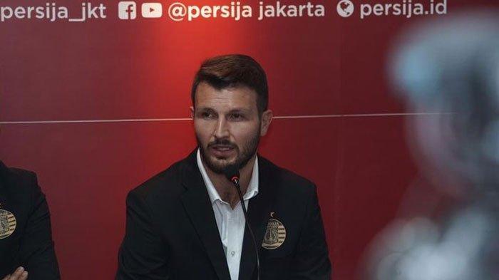 Eks Bek Juventus Yakin Sepak Bola Indonesia Semakin Berkembang di Masa yang akan Datang