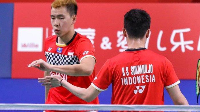 Curhat Kevin Sanjaya Usai Terkonfirmasi Covid-19 dan Batal ke 3 Turnamen di Thailand