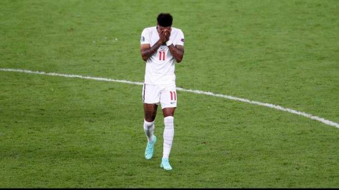 Sialnya Rashford, Sudah Jatuh Tertimpa Tangga, Nasib Apes Menular ke Manchester United
