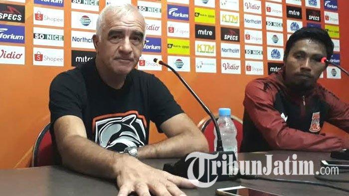Mario Gomez Diharapkan Bisa Angkat Talenta Muda di Arema FC