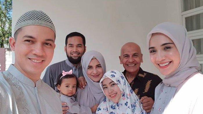 Tak Pernah Jenguk Mark Dipenjara Kasus Korupsi, Shireen Sungkar Berjuang Jualan Roti Demi Tabungan