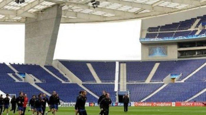 UEFA Resmi Pindahkan Venue Final Liga Champions 2020-2021