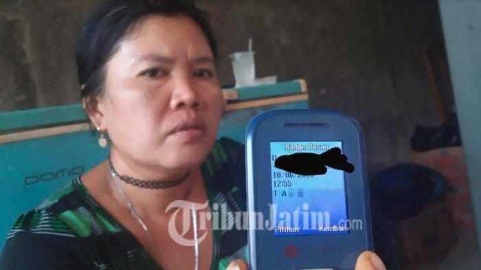 Marmilla, penjual rujak cingur Rp 60 Ribu di Surabaya mengaku dapat sms dan telepon teror sejak diviralkan di media sosial