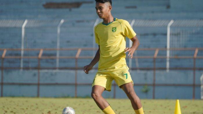 Tambah Amunisi Hadapi PS Tira, Pelatih Persebaya Berniat 'Tarik' Marselino dari TC Timnas U-18