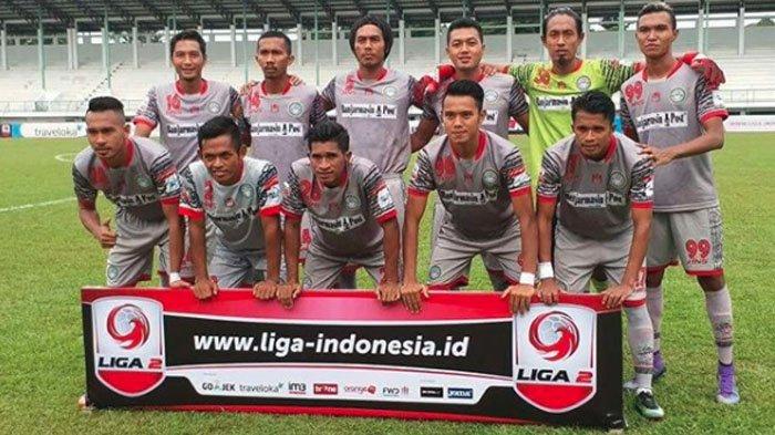 Gagal ke Final, Martapura FC dan PSIS Semarang Saling Berebut Tiket Liga 1 di Babak Play Off