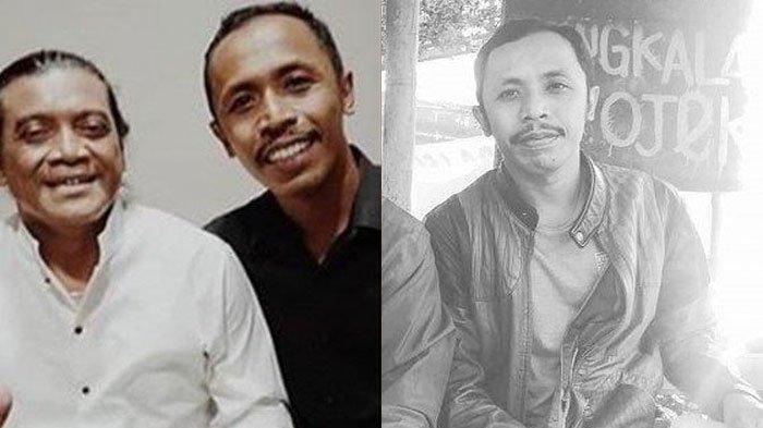 'Banyu Langit' Mas Pur 'Tukang Ojek Pengkolan' untuk Didi Kempot, Aksi Cipto TOP Tuai Pujian